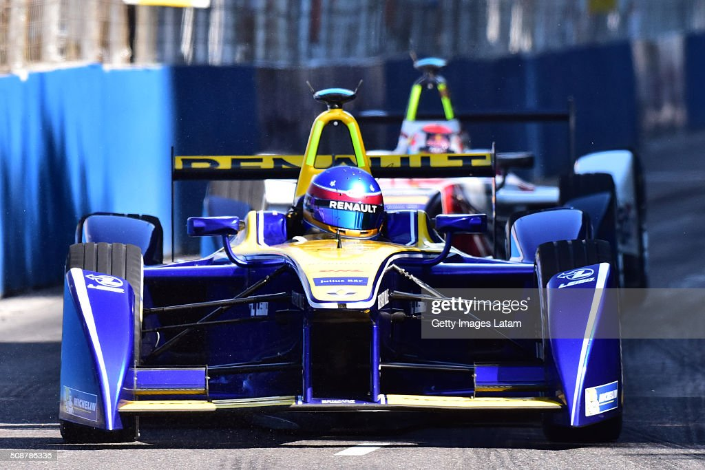 2015-2016 FIA Formula E Championship