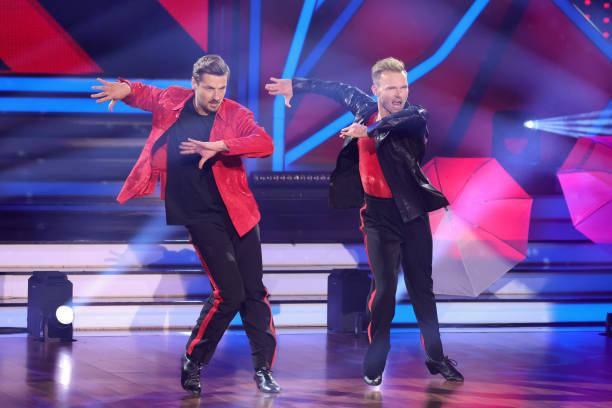 """DEU: """"Let's Dance"""" 1st Show"""