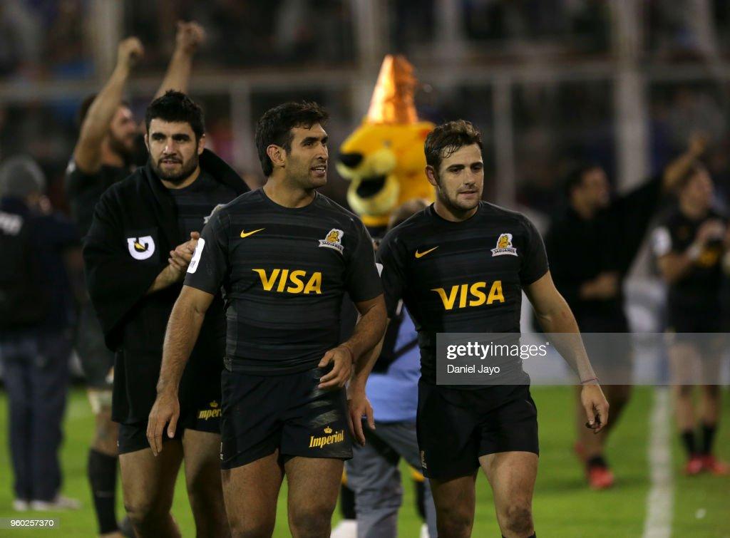 Jaguares v Bulls - Super Rugby