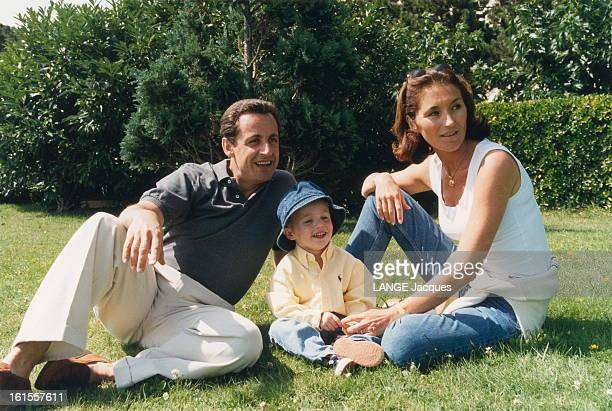 Louis Sarkozy Pictures And Photos Getty Images