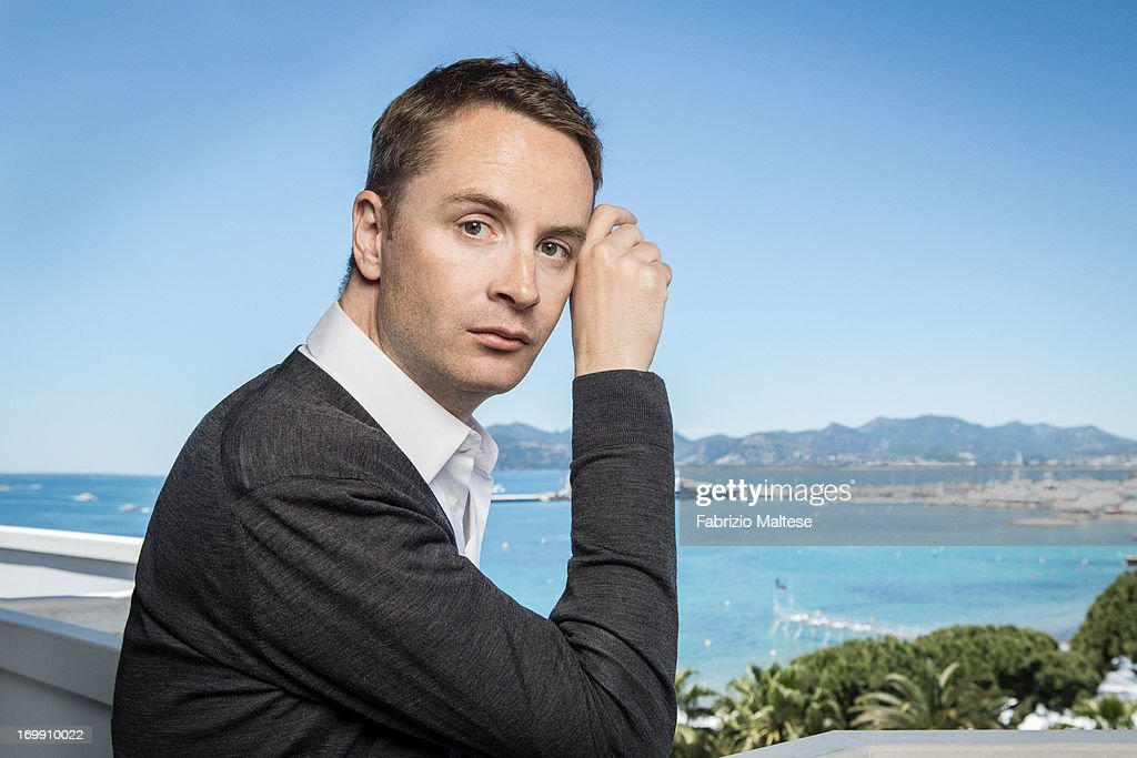 Nicolas Winding Refn, Self Assignment, May 2013