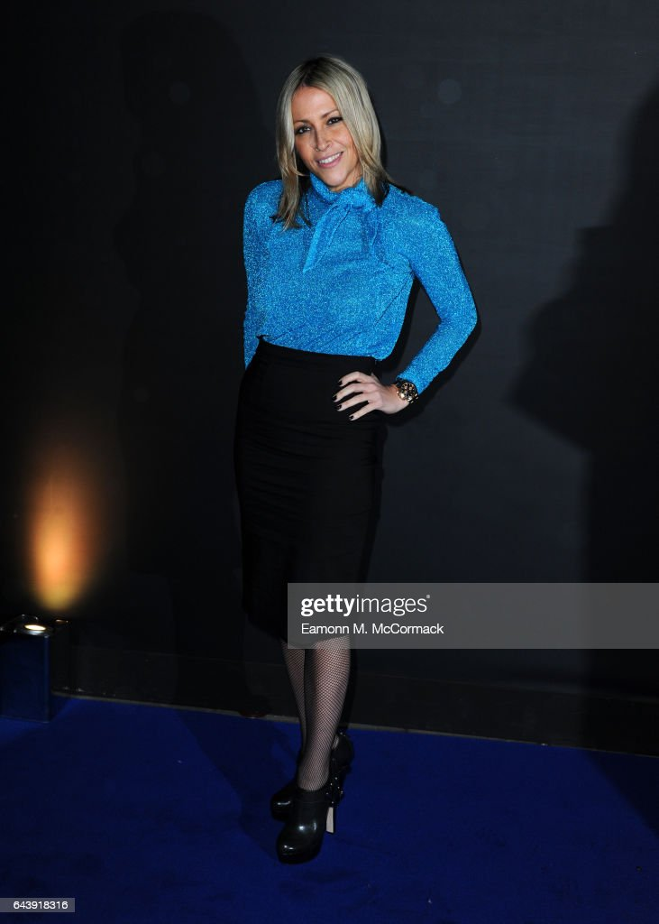 The BRIT Awards 2017 - Universal Music Party