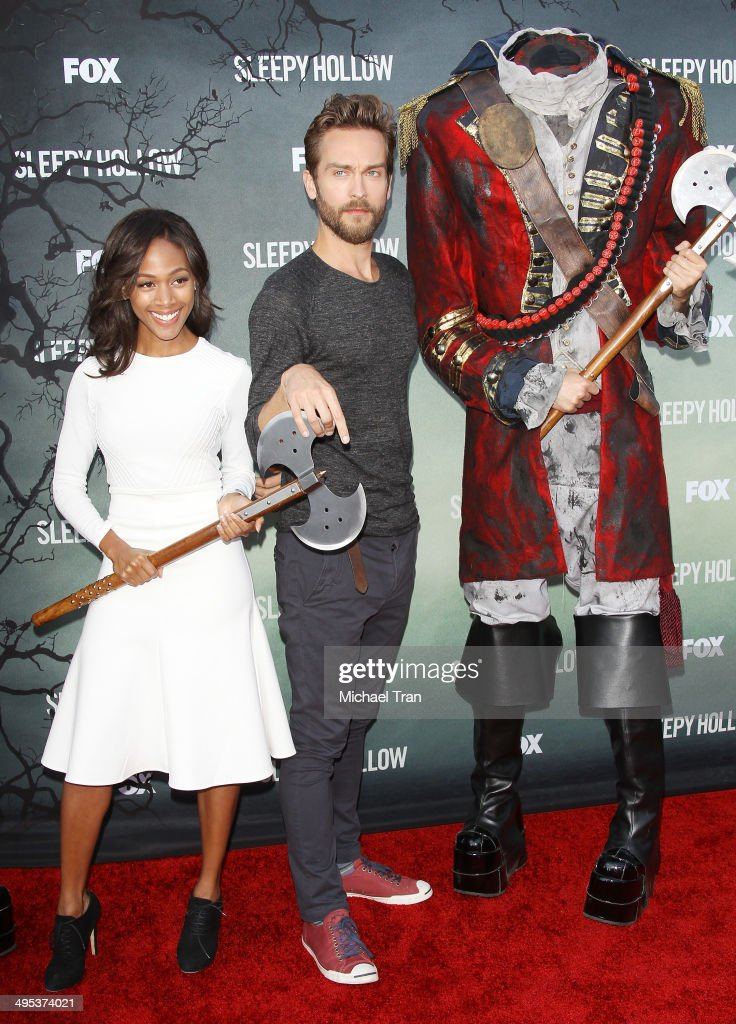 """Fox's """"Sleepy Hollow"""" Special Screening And Q&A"""