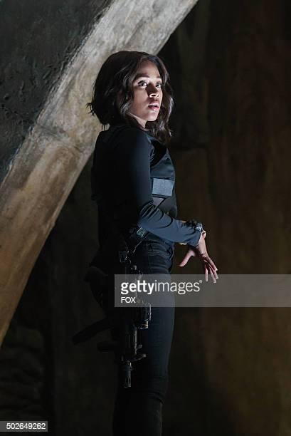 Nicole Beharie in Novus Ordo Seclorum episode of SLEEPY HOLLOW airing Thursday Nov 19 on FOX