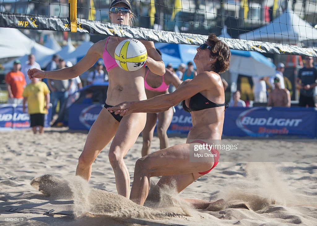 55th AVP Manhattan Beach Open