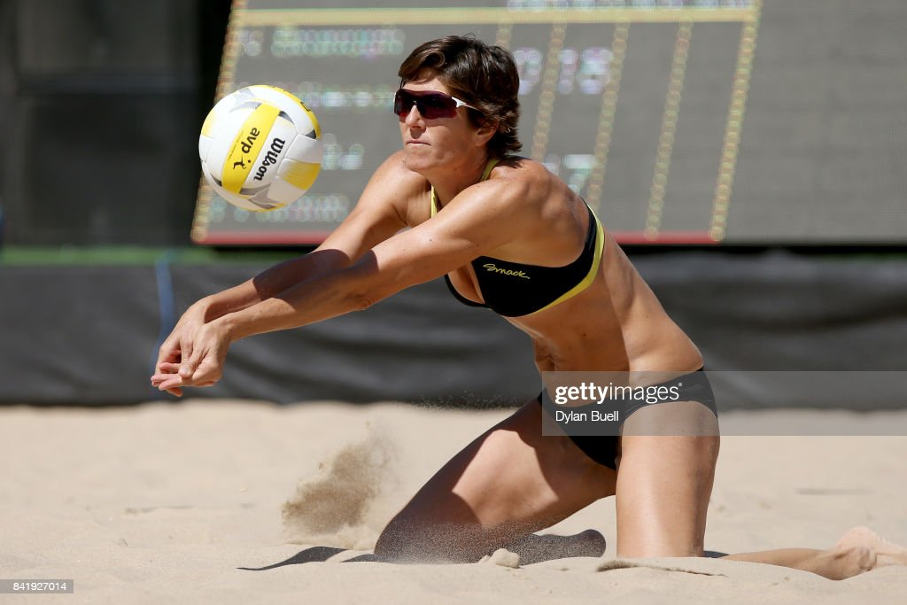 AVP Championships in Chicago - Day 3