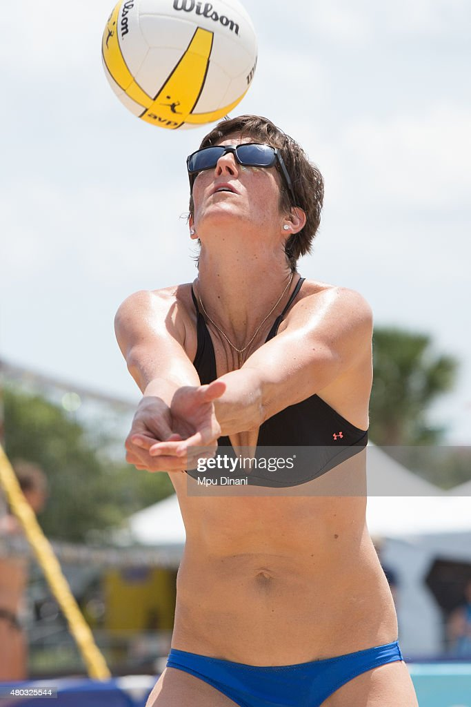 AVP New Orleans Open