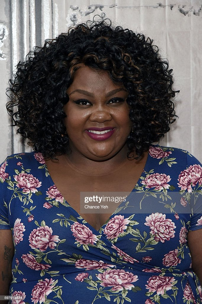 """AOL Build Presents Nicole Byer, Discussing MTV's Comedy """"Loosely Exactly Nicole"""""""