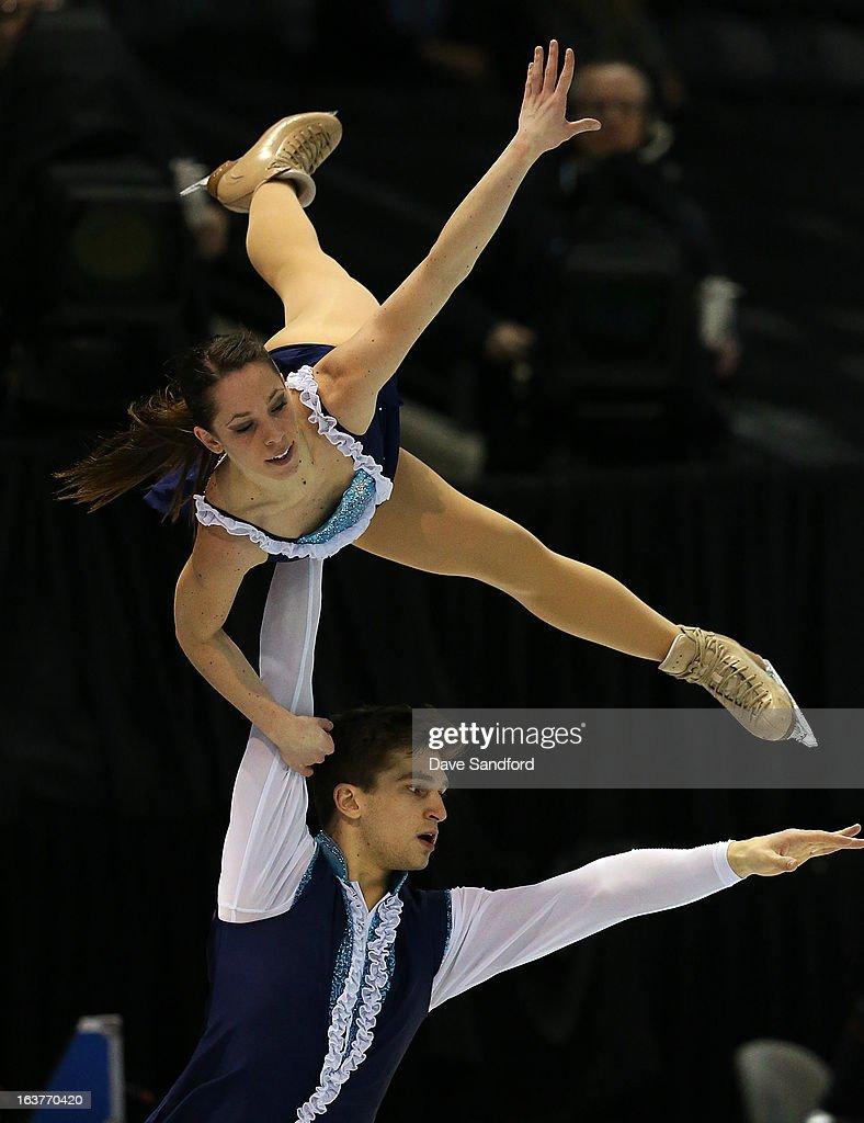 Nicole Della Monica