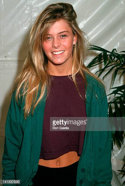 Nicole Eggert at the Benefit for Rancho Los Amigos Medical Center Rancho Los Amigos Medical Center Downey