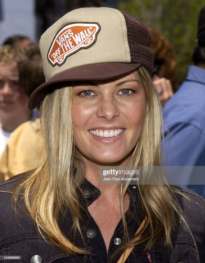 """Premiere of """"Shrek 4-D"""" Attraction at Universal Studios Hollywood - Arrivals"""