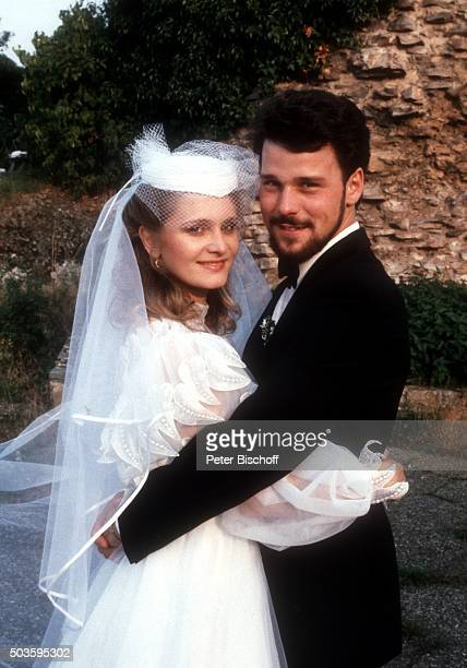 Nicole Ehemann Winfried Seibert Hochzeit am in Neunkirchen / Saarland Deutschland