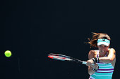 melbourne australia nicole gibbs united states