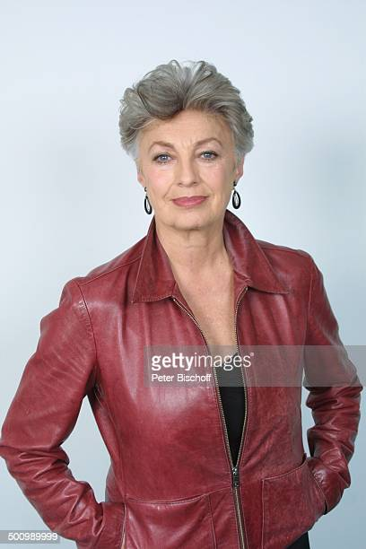 leather jacke celebrities stock photos and pictures getty images. Black Bedroom Furniture Sets. Home Design Ideas