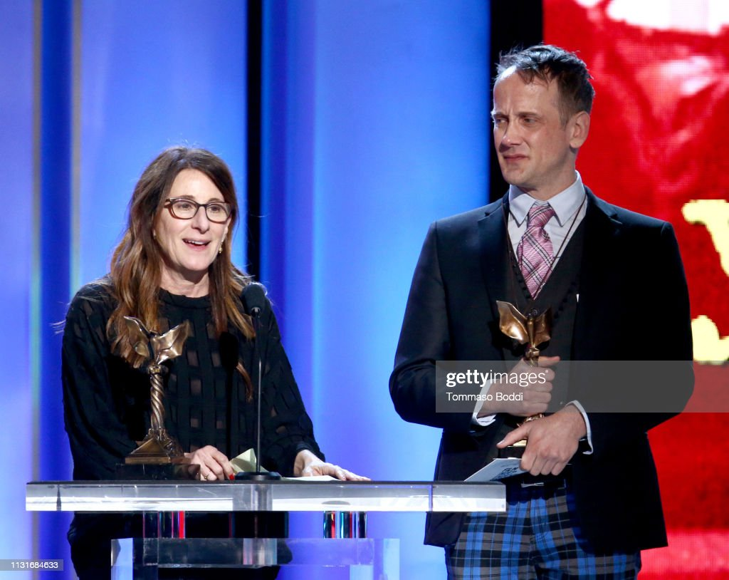 2019 Film Independent Spirit Awards  - Show : News Photo