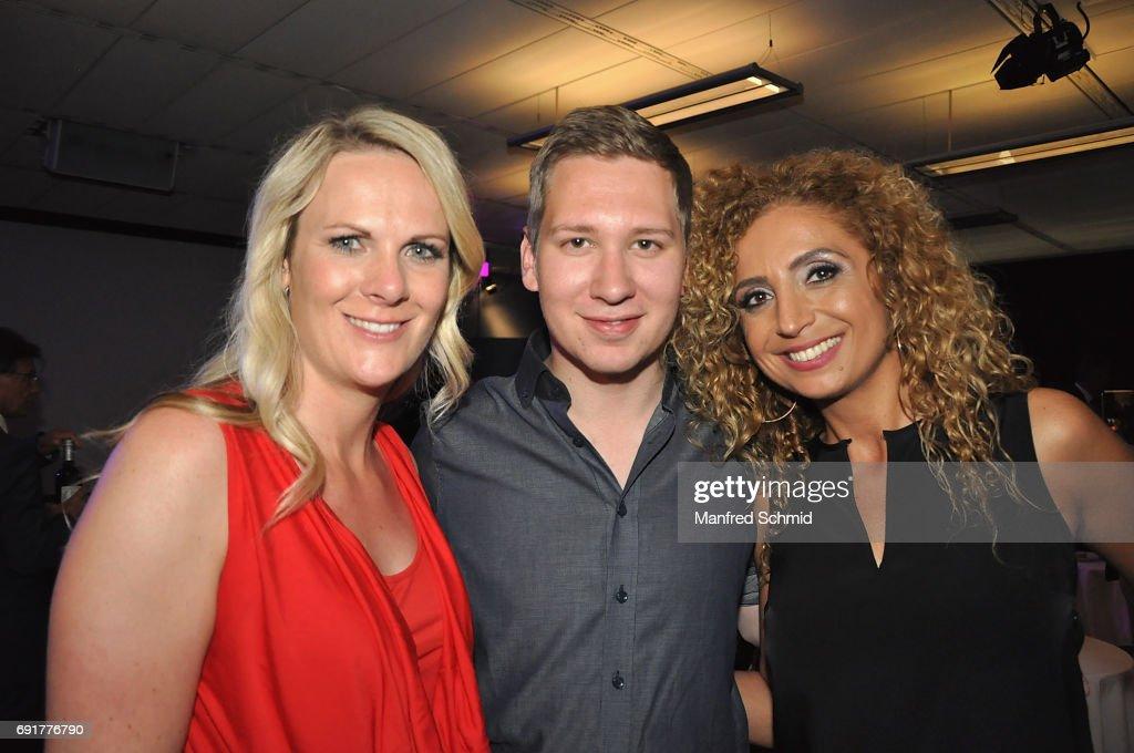 'Dancing Stars' Finals From Vienna