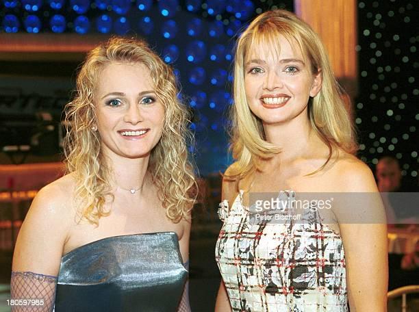Nicole Julia Biedermann ARDShow Lieder sind mein Leben Die Patrick L i n d n e rShow mit Erinnerungen an R o y B l a c k Die große R o y B l a c k...