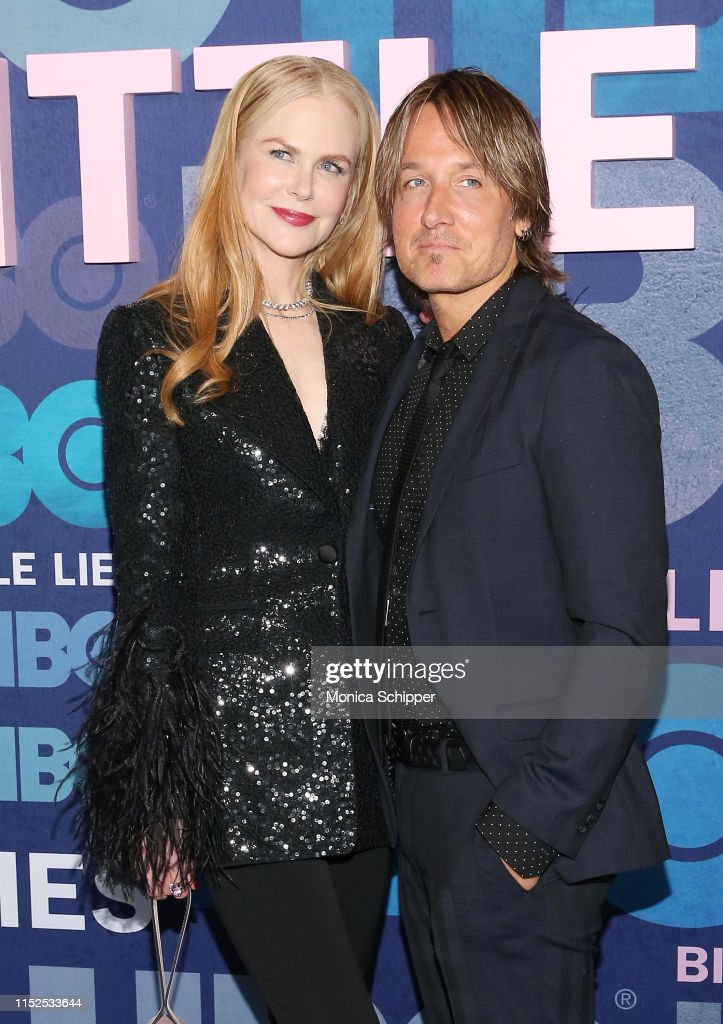 """""""Big Little Lies"""" Season 2 Premiere : News Photo"""