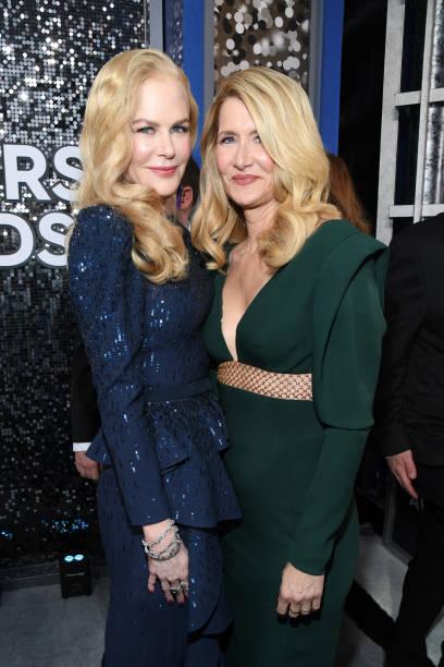 CA: 26th Annual Screen ActorsGuild Awards - Red Carpet