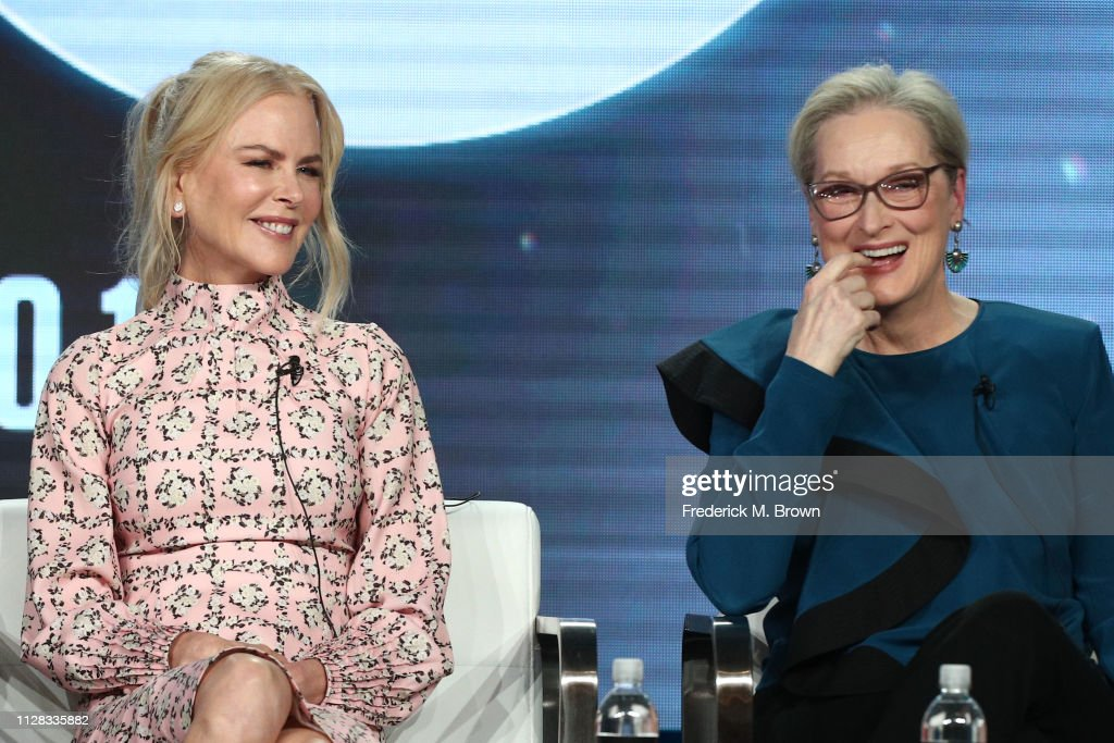 CA: 2019 Winter TCA Tour - Day 11