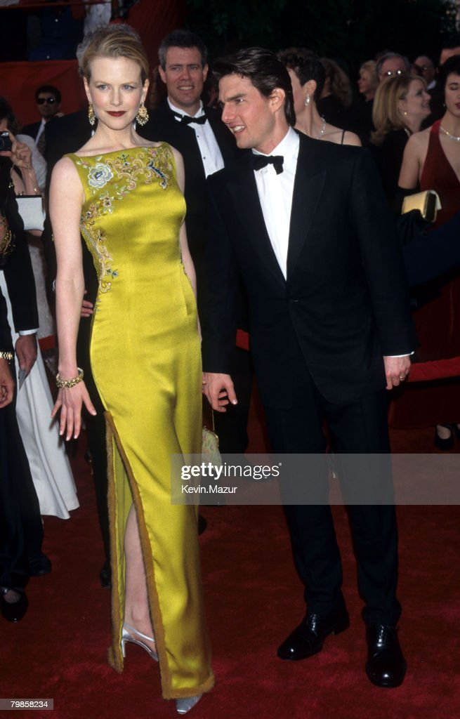 The 69th Annual Academy Awards - Arrivals : News Photo