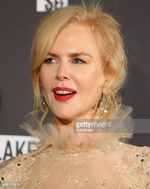 60 Top Nicole Kidman Nude Pictures, Photos And Images -9814