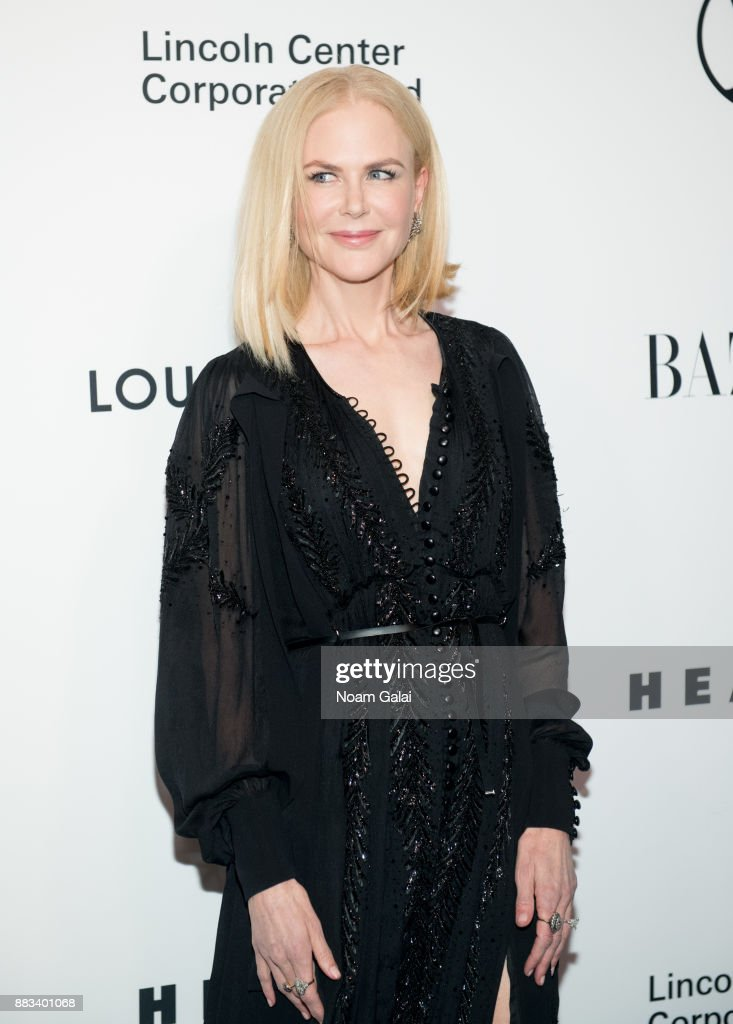 An Evening Honoring Louis Vuitton And Nicolas Ghesquiere : News Photo