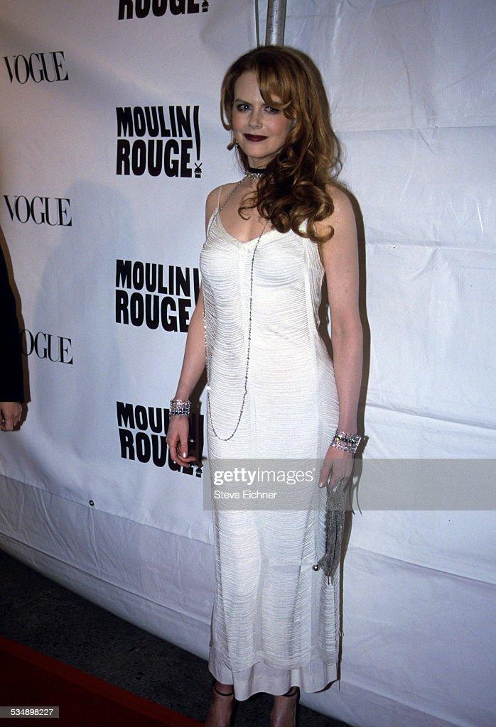 Nicole Kidman : News Photo