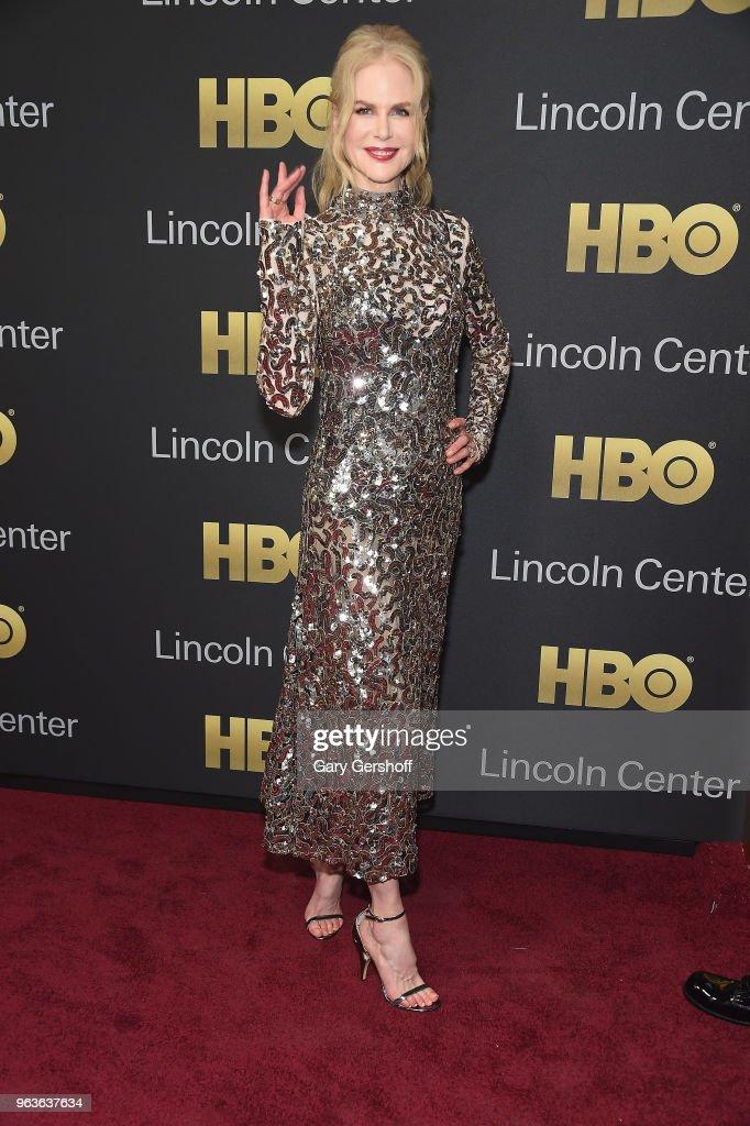 2018 Lincoln Center American Songbook Gala : ニュース写真