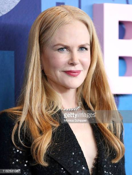 "Nicole Kidman attends the ""Big Little Lies"" Season 2 Premiere at Jazz at Lincoln Center on May 29, 2019 in New York City."
