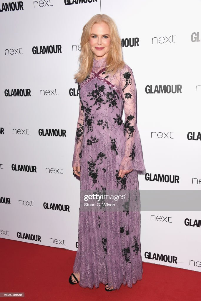 Glamour Women Of The Year Awards 2017 - Red Carpet Arrivals