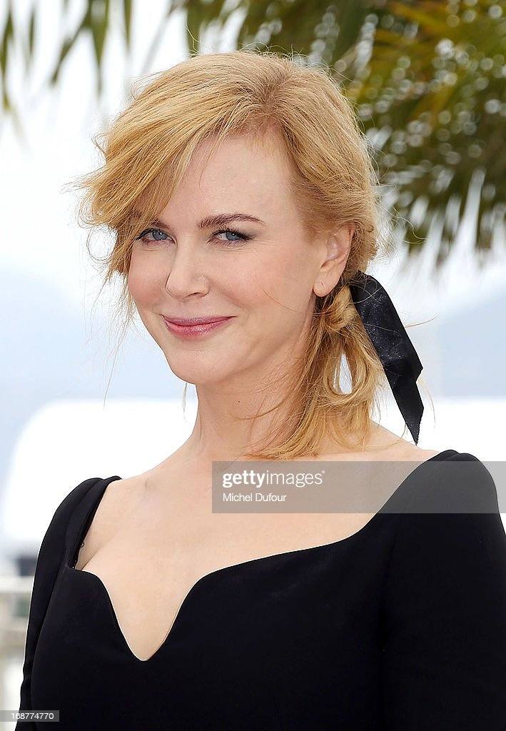 Nicole Kidman attends the Jury Photocall during the 66th Annual Cannes Film Festival on May 15, 2013 in Cannes, France.