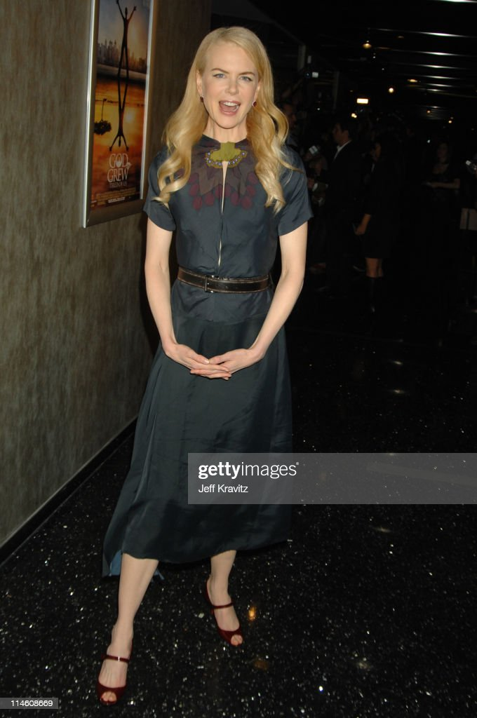 """""""God Grew Tired of Us"""" Los Angeles Premiere - Red Carpet and Inside : News Photo"""