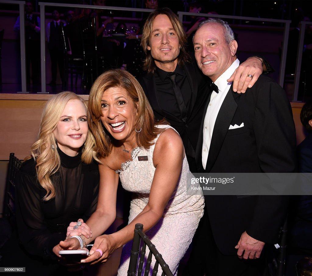 2018 Time 100 Gala - Dinner : News Photo