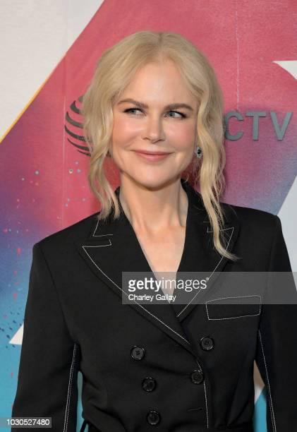 Nicole Kidman stops by DIRECTV House presented by ATT during Toronto International Film Festival 2018 at Momofuku Toronto on September 10 2018 in...