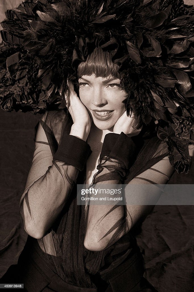 Nicole LaLiberte, Zink Magazine, December 1, 2011