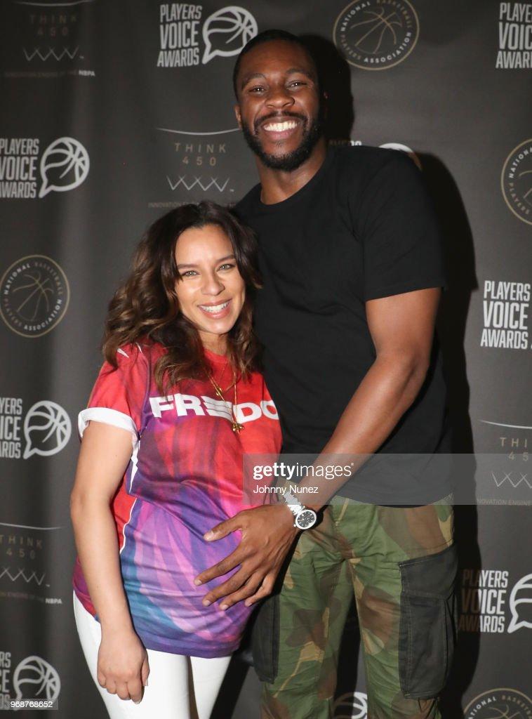 Nicole Lyn and Chad Ea...