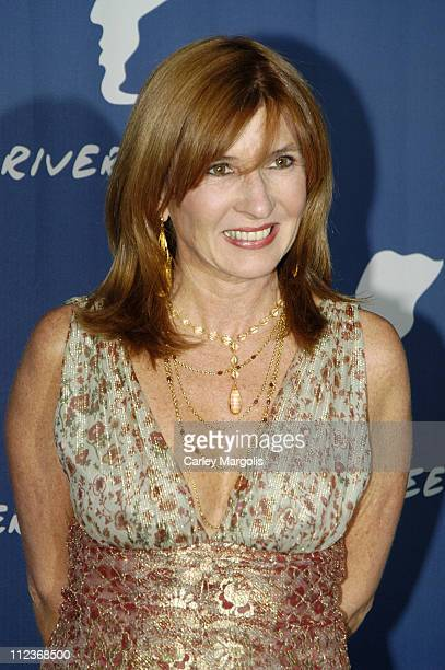Nicole Miller during Riverkeeper Gala Honoring Viacom's Tom Freston at Pier 60 at Chelsea Piers in New York City, New York, United States.
