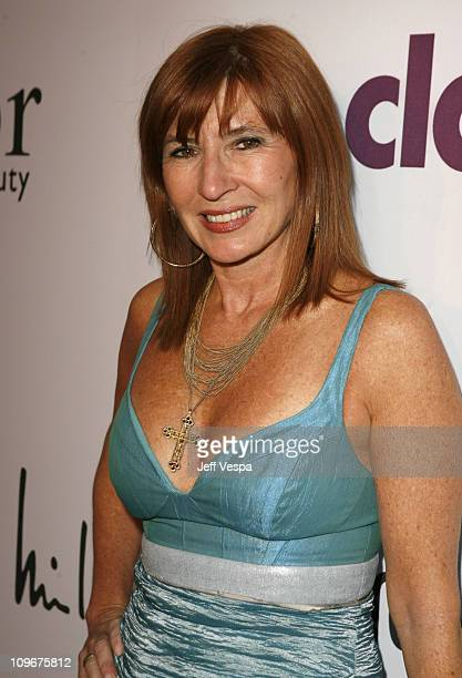 Nicole Miller during Sharon Stone and Kelly Stone Host the 1st Annual 'Class of Hope Prom 2007' Charity Benefit Red Carpet and Inside at Sportsmen's...
