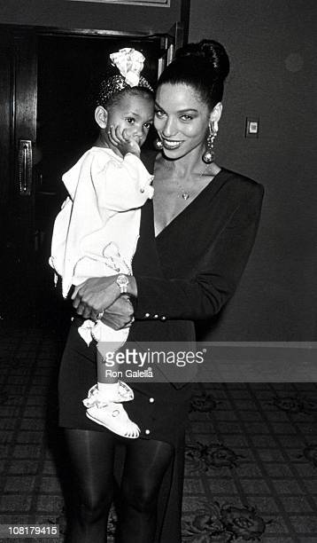 Nicole Mitchell and daughter Bria Murphy