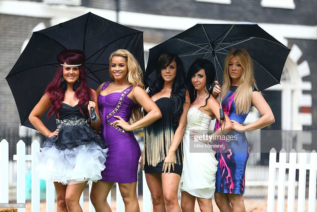 The Valleys - Photocall : News Photo