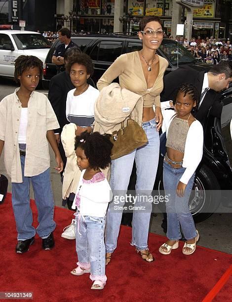 Nicole Mitchell Murphy Kids Nicole Murphy Children...