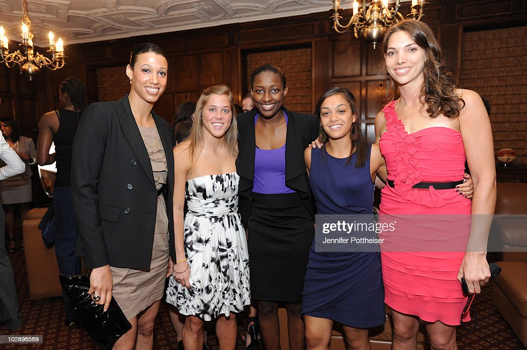 2010 WNBA Press Conferences