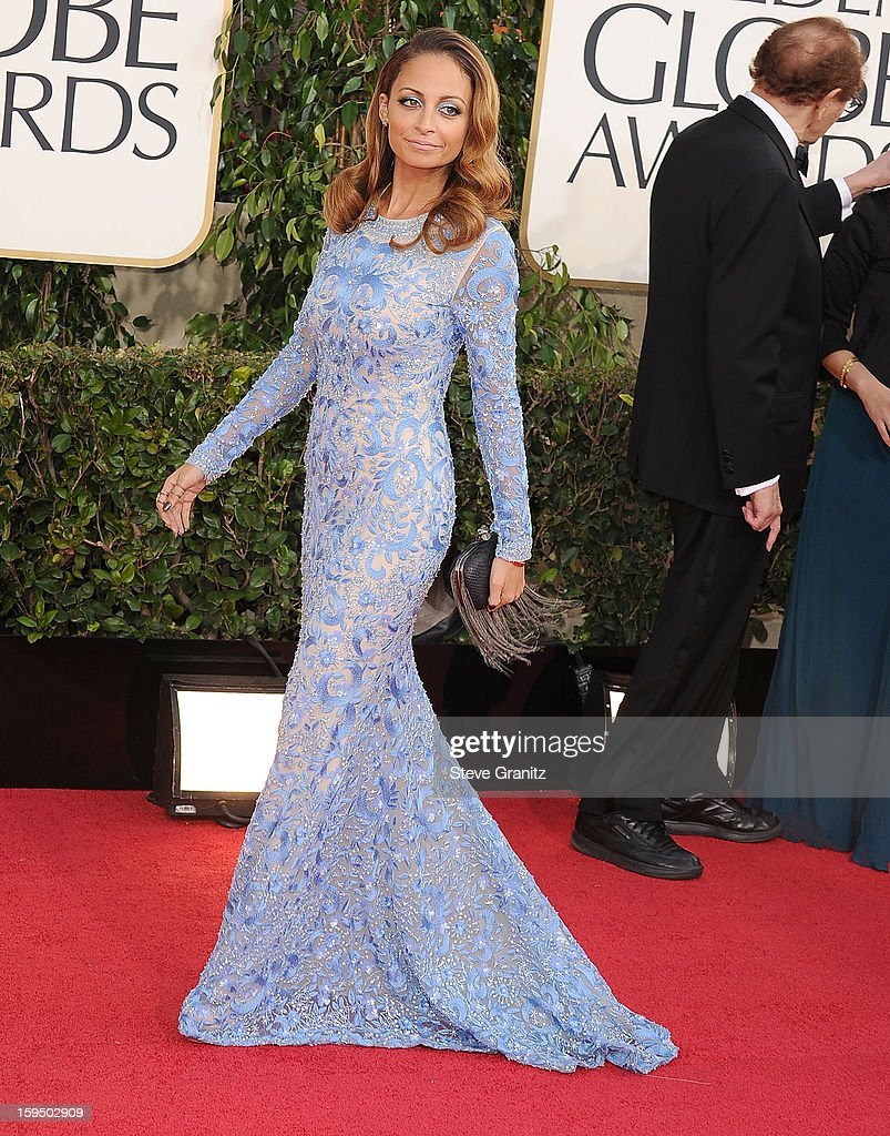 70th Annual Golden Globe Awards - Arrivals : News Photo