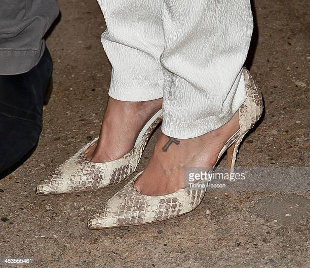 Nicole Richie attends as Rivka Sophia Rossi Hayden Slater Nicole Richie and friends host Marianne Williamson Independent Candidate for Congress CA 33...