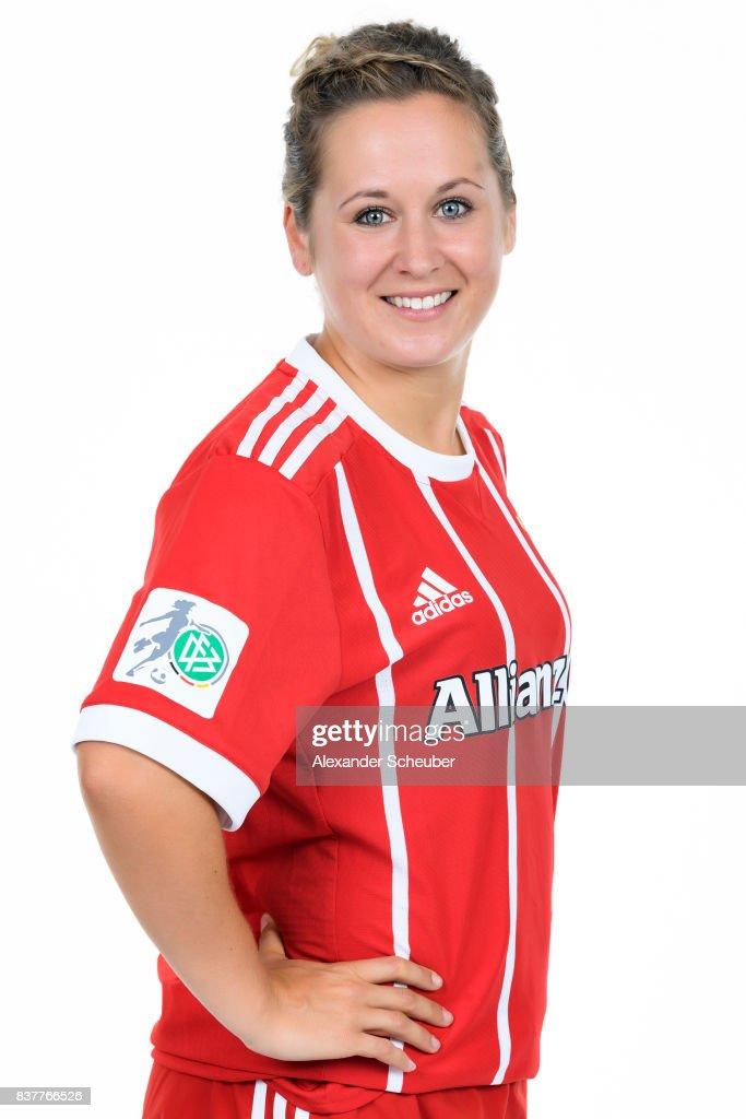 Bayern Muenchen - Allianz Frauen Bundesliga Club Tour