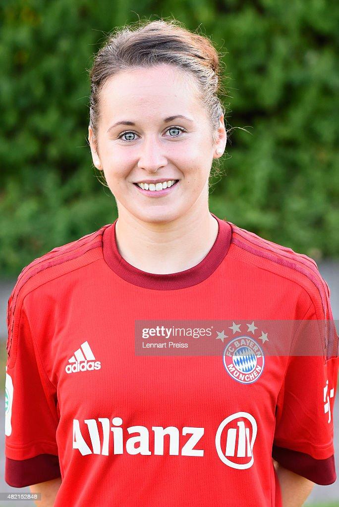 FC Bayern Muenchen - Women's Team Presentation