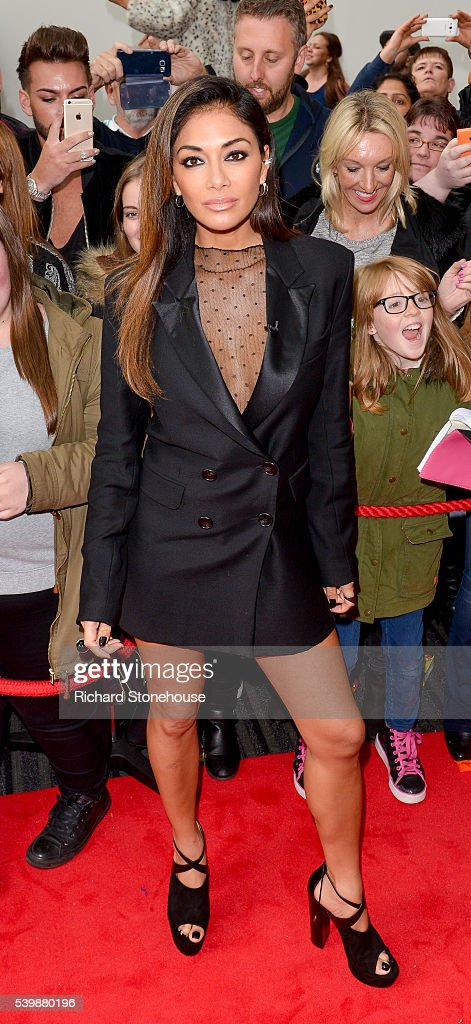 X Factor Auditions 2016 - Manchester