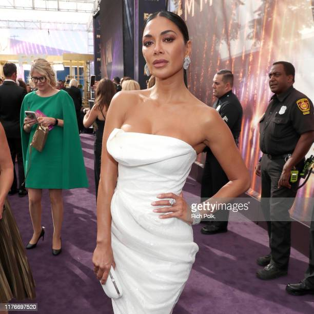 Nicole Scherzinger attends IMDb LIVE After the Emmys Presented by CBS All Access on September 22, 2019 in Los Angeles, California.
