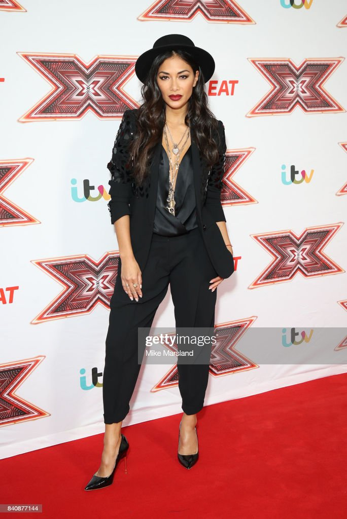 The X Factor Launch 2017 - Photocall